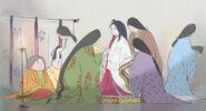 Le Conte de la princesse Kaguya (7)