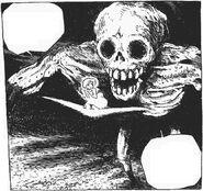 Nausicaa-manga-leere