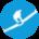 Mini Nausicaä aus dem Tal der Winde.png