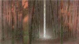Ghibli-kaguya-leuchtender-bambus