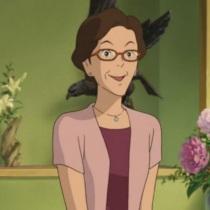 Frau Kadoya