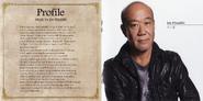 Ni no Kuni II Revenant Kingdom Soundtrack EURO Booklet7