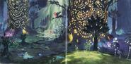 Ni no Kuni II Revenant Kingdom Soundtrack EURO Booklet3