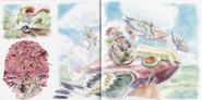 Ni no Kuni II Revenant Kingdom Soundtrack EURO Booklet10