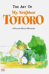 Totoro TheArtOf USA cover.jpg