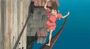 Le Voyage de Chihiro (3)