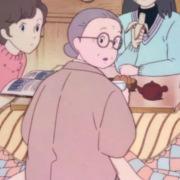 Großmutter Okajima