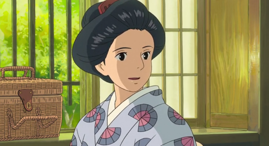 Frau Horikoshi