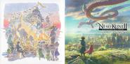 Ni no Kuni II Revenant Kingdom Soundtrack Booklet1