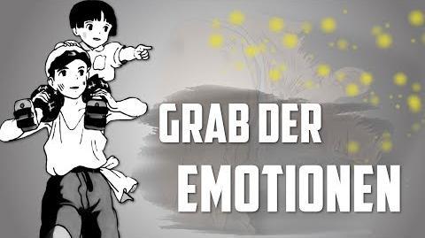 Grab der Emotionen (Manipulation und Realismus in Die Letzten Glühwürmchen)