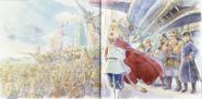 Ni no Kuni II Revenant Kingdom Soundtrack EURO Booklet11