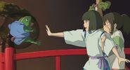 Le Voyage de Chihiro (9)