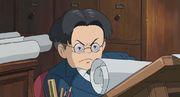 Herr Kurokawa