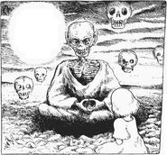 Nausicaa-manga-leere-ersterscheinung