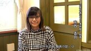休館中特別企画 動画日誌『安西館長インタビュー』