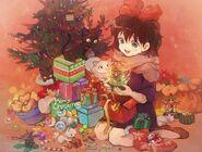 Kiki-weihnachten