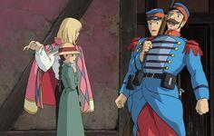 Hauro-zauber-soldat