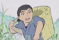 Ghibli-kaguya-sutemaru