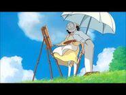 Kaze Tachinu - Hikoukigumo -Romanization-