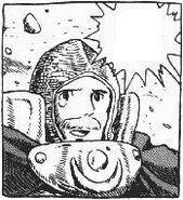 Nausicaä-manga-seney