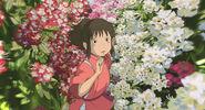 Le Voyage de Chihiro (17)
