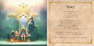 Ni no Kuni II Revenant Kingdom Soundtrack Booklet4