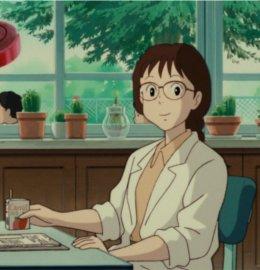 Frau Kōsaka