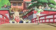 Le Voyage de Chihiro (8)