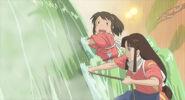 Le Voyage de Chihiro (2)