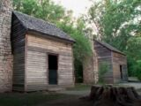 The Oldest House In Georgia