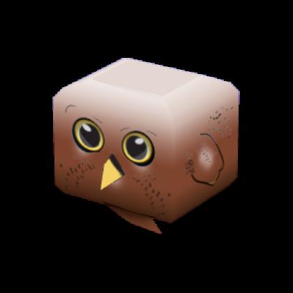 Dusty Owl