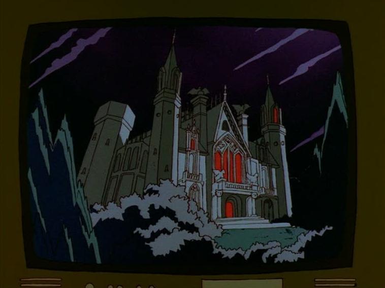 Kline's Mansion