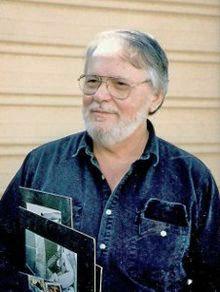 William Rotsler