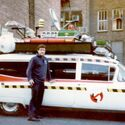 Ghostbusters2HookandLadderNo8November1988Filming10