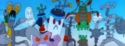 AnimatedGarbageinTheSlobepisodeCollage