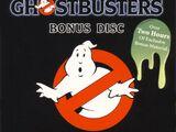 The Real Ghostbusters Box Set Bonus Disc