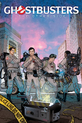 IDW Publishing Comics- The Other Side TPB