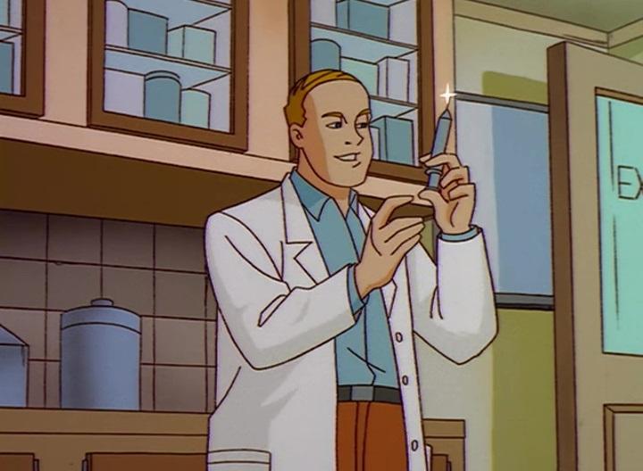 Dr. Olsen