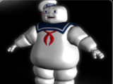 Stay Puft Figure