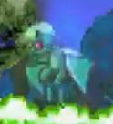 Winged Demon (Code Ecto-1)