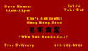 Ghosts From Our Past press faux business card