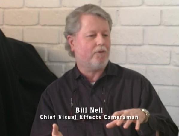 Bill Neil