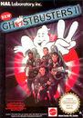 New Ghostbusters 2 обложка PAl