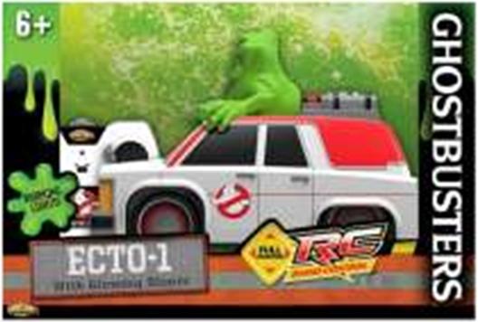 NKOK Ghostbusters Toy Line