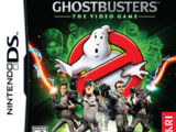 Ghostbusters: The Video Game (Stylized Nintendo DS Version)