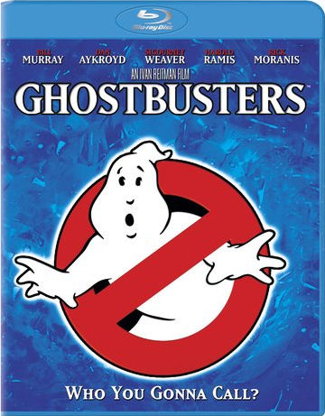 2009 Remaster of Ghostbusters