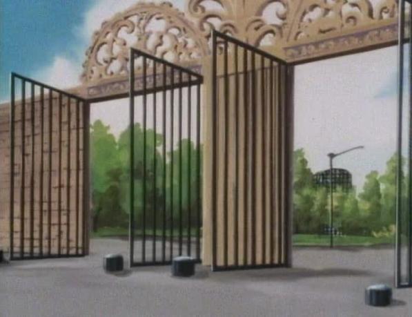 Bronx Zoo/Animated