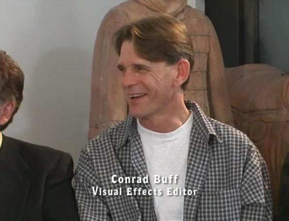 Conrad Buff