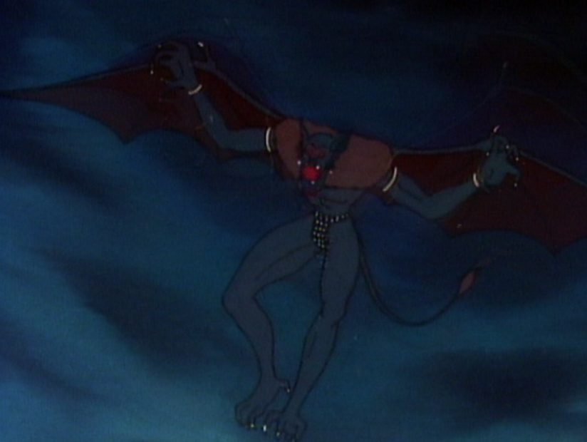 Half-Bat