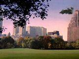 550 Central Park West